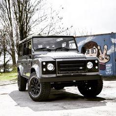 Nardo Grey. #FENDR #FENDRCARS #graffiti #LandRover #LandRoverDefender #Defender #Defender110 by fendr_cars Nardo Grey. #FENDR #FENDRCARS #graffiti #LandRover #LandRoverDefender #Defender #Defender110