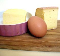 Comment remplacer le beurre, le fromage, les oeufs et la crème | Clea Cuisine