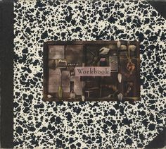 For Sale - Bob Mould Workbook USA Promo  CD album (CDLP) - See this and 250,000 other rare & vintage vinyl records, singles, LPs & CDs at http://991.com