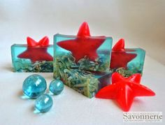 Creative soap by Steso : Melt & Pour soap