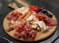 Too hot or too tired to cook? Antipasto is the perfect approach to eating when spending time in the kitchen isn't high on your agenda. Considered a 'first course' in traditional Italian meals, antipasto platters are filling and satisfying, can be made ahead, and best of all, can be served... Read More →