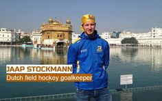 Meet Jaap Stockmann And How Is He Helping India's Underprivileged Kids