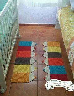 Crochet pencils
