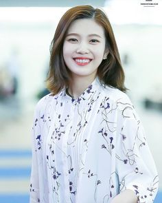 160506 #JOY @ Incheon Airport