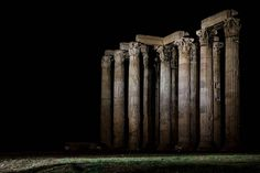 We remember, we honor, we endure… Athens Greece, We Remember, Olympians, Temple, Greeks, Country, City, Rural Area, Temples