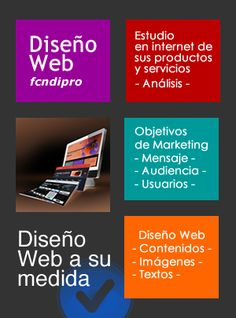 La Creación de un Sitio Web