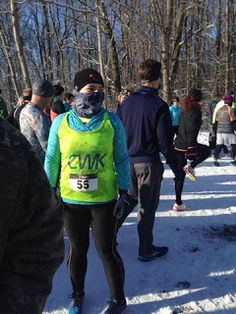 Hoosier Running Mom: Kal-Haven Trail Relay Race Recap