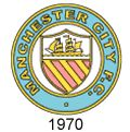 MCFC crest 1970