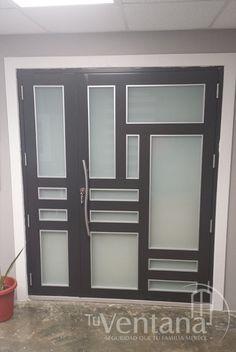 1000 images about puertas doors on pinterest puertas - Puertas para garage ...