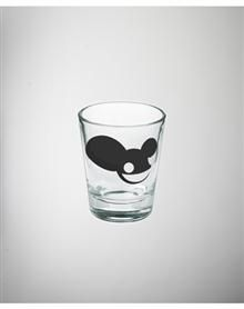Deadmau5 Logo 2 oz. Shot Glass