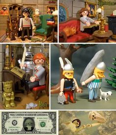 Playmobil harry potter and more