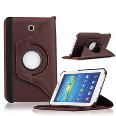 Hard Case Cover For Samsung Galaxy Tablet - Brown  Esource parts offers a wide range of original Galaxy Tab cases and accessories on esourceparts.ca, you can buy case and cover For a specific model.
