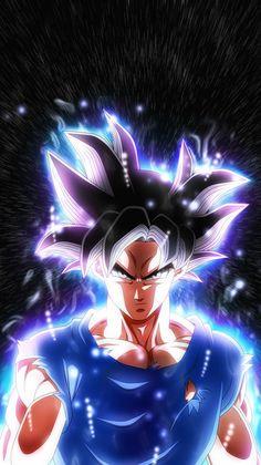 Goku Wallpaper, Iphone Wallpaper, Dragonball Wallpaper, Dragon Ball Gt, Ssj3, Dbz Wallpapers, Funny Dragon, Goku And Chichi, Z Warriors