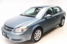 Car-For-Sale-In-Cleveland | 2010 Chevrolet Cobalt LS | http://clevelandcarsforsale.com/dealership-car/2010-chevrolet-cobalt-ls