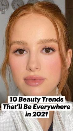 No Makeup, Subtle Makeup, Elegant Makeup, Makeup Tips, Hair Makeup, Natural Summer Makeup, Natural Everyday Makeup, Summer Makeup Looks, Natural Beauty