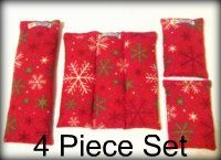 Order The Best Microwavable Handcrafted Heating Pads Corn Bag Packs