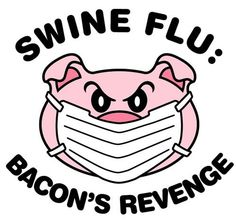 Swine flu, also known as H1N1 is spreading at a very fast pace in India and can take the form of a pandemic. What is swine flu? Swine flu basically is a type of flu spread by influenza virus.