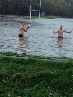 """Keswick rugby club 15 Nov 15. """"We've played in worse"""""""