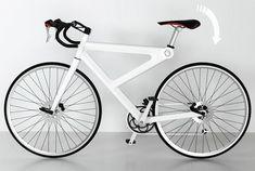 Das Fahrradschloss im Sattel | KlonBlog