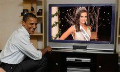 Lauren Vizza Miss Louisiana USA 2018 watch live Obama