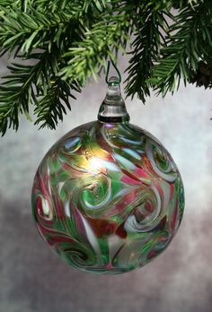 Christmas Ornaments | Unique Craft