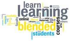 Aprendizaje en línea y soluciones de Blended Learning