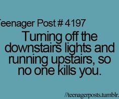Teenager Post #4197