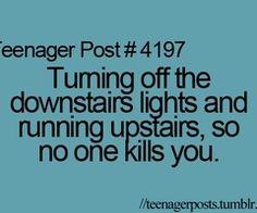 Teenager Post #4197
