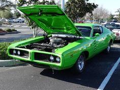 1971 Dodge Charger 440 V8