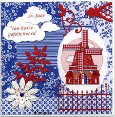 Nog een hollands kaartje