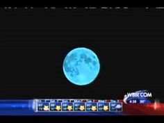 Will The Real Full Moon Please Stand Up! Can't Hide This!