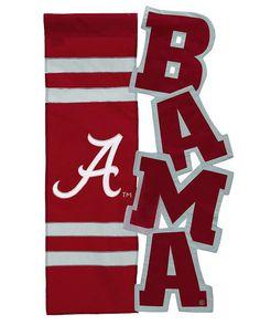 Alabama Crimson Tide Repeat Mens Bow Tie | Men's Bow Ties, Alabama ...