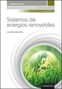 JUNY-2016. Jorge Pablo Díaz Velilla. Sistemas de energías renovables. 620 REN