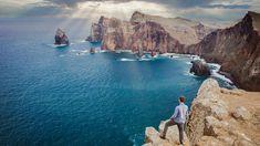 Kanaren, Azoren, Madeira und Kapverden: Die faszinierende Vielfalt der Inselwelt verdankt sich einer gemeinsamen Geschichte.