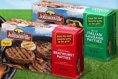 BOGO Free Johnsonville Brat Burgers Mailed Coupon on http://hunt4freebies.com/coupons