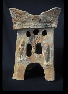 The Religious Iconography of Israel and Judah ca. 1200–587 bce - Cornelius - 2008 - Religion Compass - Wiley Online Library onlinelibrary.wiley.com461 × 638Search by image ) shows women – whether goddesses or priestesses is not certain.3