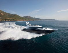 Princess Yachts have recently launched a new 82 ft Motor Yacht expanding their range to 23 models. The new design offers a crisp contempory style with the unmistakable Princess elegance. Offering the very latest in electronics, technology and styling the Princess 82 has been well received at the 2013 London Boat Show where it was first launched to the public.