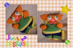 Funmigurumi And Kids Stuff — Funmigurumi Cuddlers: MeeShoo the Cat. FREE crochet Amigurumi pattern by Craftybegonia #freecrochetamigurumipatterns  #freecrochetamigurumicatpattern #freecrochetamigurumitoypattern #funmigurumi #craftybegonia