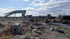 Shinchi Sta 20110404 - 東日本大震災 - Wikipedia