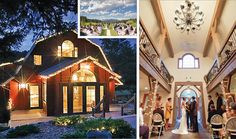 Weddings at Meadows at Marshdale in Evergreen, Colorado.