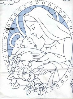 Awesome Most Popular Embroidery Patterns Ideas. Most Popular Embroidery Patterns Ideas. Cutwork Embroidery, Hand Embroidery Designs, Embroidery Stitches, Embroidery Patterns, Christmas Colors, Christmas Art, Parchment Cards, Christmas Drawing, Christmas Coloring Pages