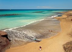 Duque Beach www.tenerife-beach.com #Tenerife #Beaches