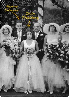 Here they are: Best Vintage Wedding Dresses. What made them the most remarkable wedding dresses of the last century? Who wore them and who designed the masterpieces. Wedding Attire, Wedding Bride, Wedding Bells, Wedding Rings, Vintage Wedding Photos, Vintage Weddings, Unique Weddings, Colored Wedding Gowns, Wedding Dresses