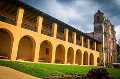 Margarita De la Peña / CODEX / Exhibit at Museo Ex Convento de Santo Domingo de Guzmán de Ciudad Real del Instituto Nacional de Antropología e Historia. San Cristóbal de las Casas, Chiapas, Mx. / https://flic.kr/p/hEwKwP  | https://www.flickr.com/photos/12895508@N04/albums/72157637827918836