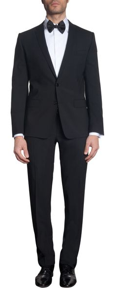 You would look awesome in this... and I bet it feels fantastic to the touch. ;) ...............  Dolce & Gabbana Martini Suit