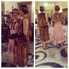 Downton Obsession | Filming Season 6 at the Royal Automobile Club