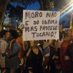 #vemprademocracia by porcovoador