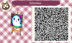 my name is claudia and you can find qr codes for animal crossing here! I also post non qr code related stuff so if you're only here for the qr codes please just blacklist my personal tag. Acnl Pfade, Acnl Art, Acnl Qr Code Sol, Animal Crossing Qr Codes, Animal Crossing Welcome Amiibo, Animal Crossing Hair, Animals Crossing, Acnl Paths, Dream Code