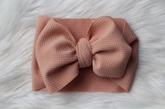 Blush headwrap- Mila-Ariana shop