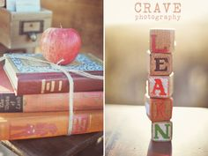 back-to-school ideas. Love this! Hmmm... want to do something like this for Kate's six year old shoot